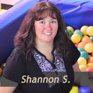 Shannon S